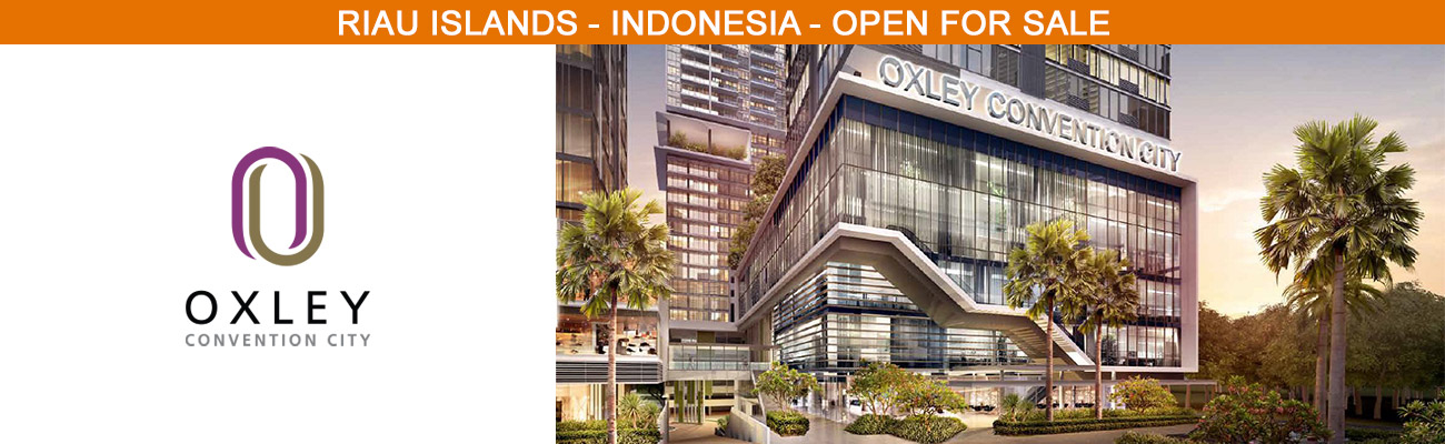 oxley convention city 29453 sglp16030280