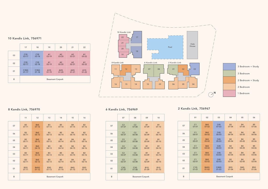 kandis residence 756967 sglp61369155