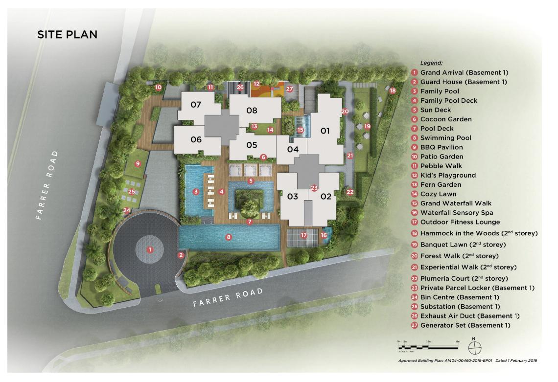 wilshire residences 268832 sglp66516405