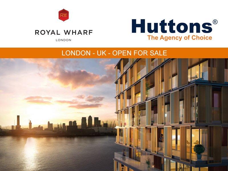 royal wharf e16 2bg sglp77490134