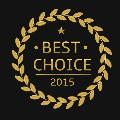 Best Choice 2015