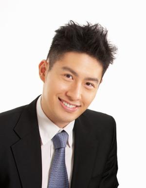Desmond Chin